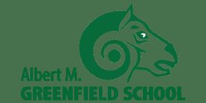 Albert M Greenfield Logo - 850x425